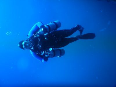 Chris II Oceandiving